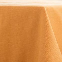 Tovaglia canapa arancio