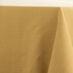 Tovaglia canapa giallo oro