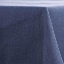 Tovaglia canapa blu